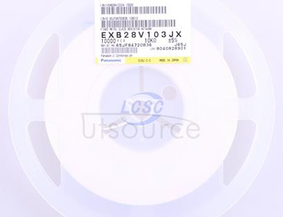 PANASONIC EXB28V103JX