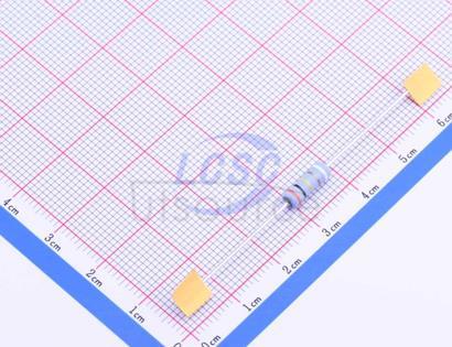 KOA Speer Elec RCR60CT52A304J