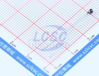 Nanjing Shiheng Elec MF52A104F3950(P209-15A)(10pcs)