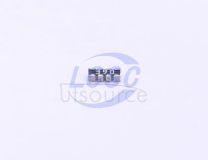YAGEO YC124-JR-0739RL