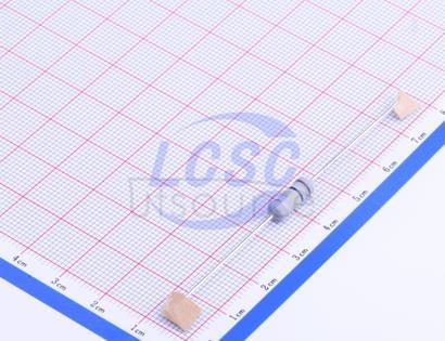 Chian Chia Elec MOF2WS-100KΩ±5% T(20pcs)