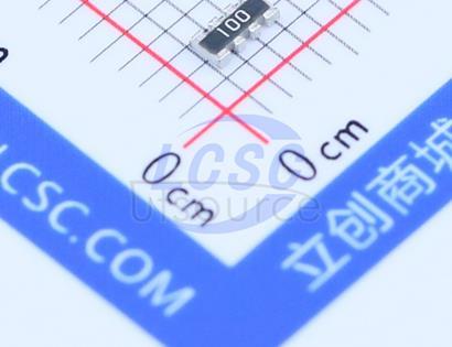 Uniroyal Elec 4D03WGJ0100T5E(50pcs)