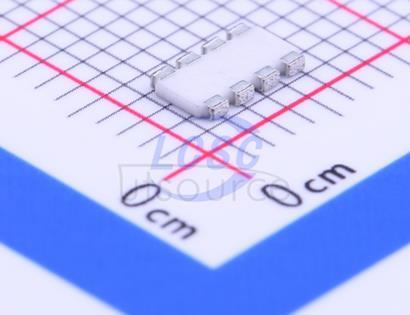Ever Ohms Tech CRA064RJ1K00E04Z(5pcs)