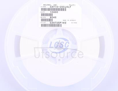 BOURNS CAT10-200J4LF(50pcs)