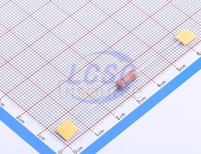 Chian Chia Elec 430KΩ(434) ±2%