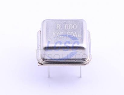 Yangxing Tech O1212D8MFDA4SC