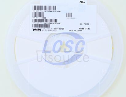 Murata Electronics NCP15XH103F0SRC