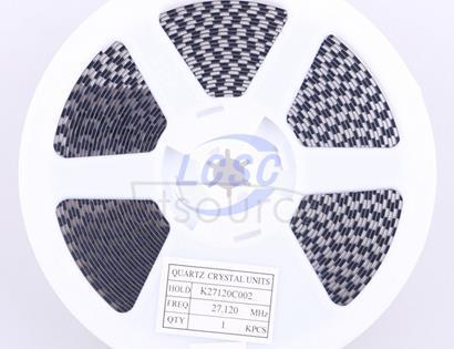 ZheJiang East Crystal Elec K27120C002