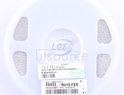 TA-I Tech RLM25FEER010