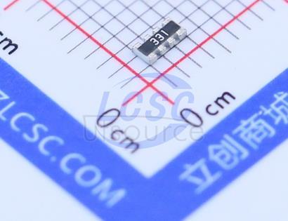 Uniroyal Elec 4D03WGJ0331T5E(50pcs)