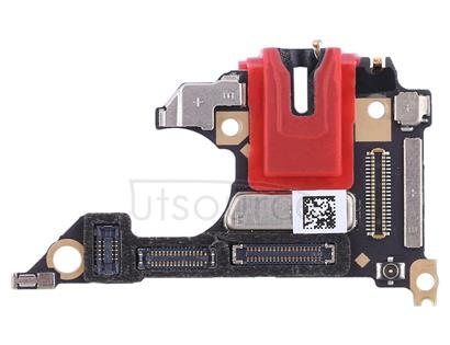 Earphone Jack Board with Microphone for OPPO R11s