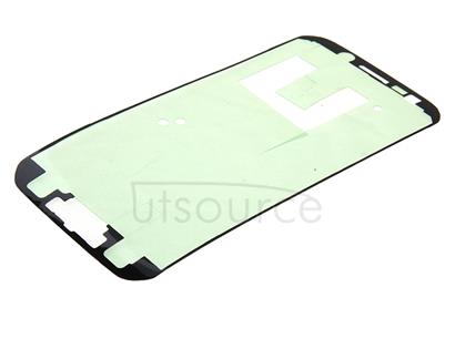 10 PCS Front Housing Adhesive for Galaxy S6 Edge / G925