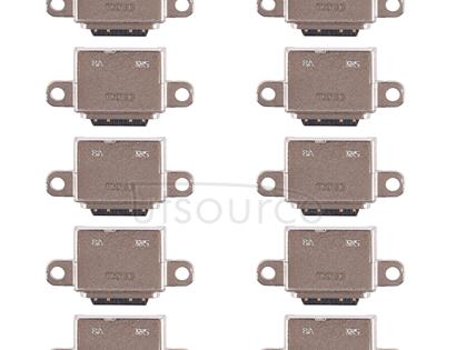 10 PCS Charging Port Connector for Galaxy Note 7