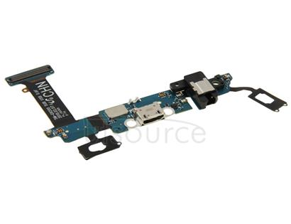 Charging Port Flex Cable  for Galaxy S6 / G9200