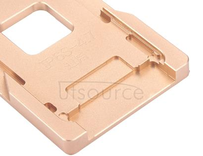 Aluminium Alloy LCD Screen Remove Adhesive Fixed Mould For iPhone 6 & 6s