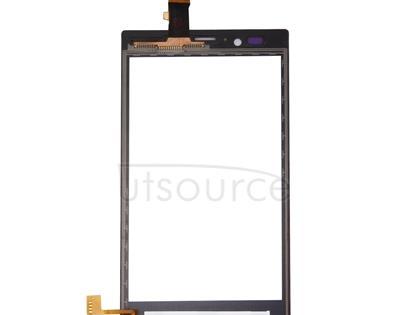 Touch Panel for Nokia Lumia 720 (Black)