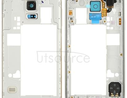 Original LCD Middle Board with Button Cable For Galaxy S5 / G900