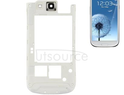 Middle Board for Galaxy SIII \ i9300(White)