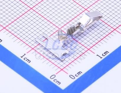 TE Connectivity 3-350980-1