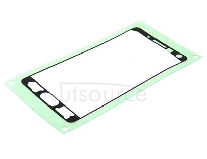 10 PCS Front Housing Adhesive for Galaxy A5 / A500