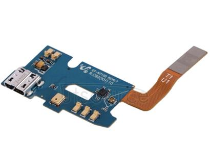 Tail Line Flex Cable for Samsung N7105