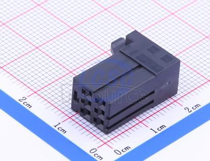 TE Connectivity 1-1318119-3