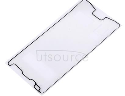 Front Housing LCD Frame Adhesive Sticker for Sony Xperia Z4