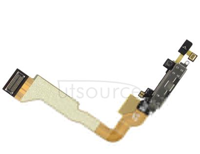 Original Tail Connector Charger Flex Cable for iPhone 4 (CDMA)