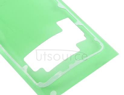 10 PCS Back Rear Housing Cover Adhesive for Galaxy S6 / G920F