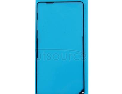 Rear Housing Frame Adhesive Sticker for Sony Xperia Z1 Compact / Z1 Mini