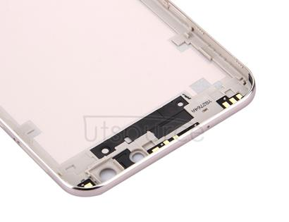 OPPO A59 / F1s Battery Back Cover + Front Housing LCD Frame Bezel Plate