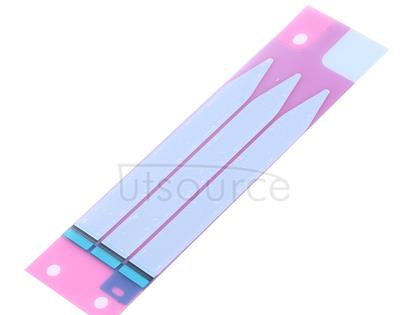 10 PCS for iPhone 7 Plus Battery Adhesive Tape Stickers