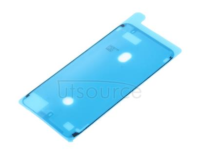 50 PCS for iPhone 7 Plus Front Housing LCD Frame Bezel Plate Waterproof Adhesive (Black + White)
