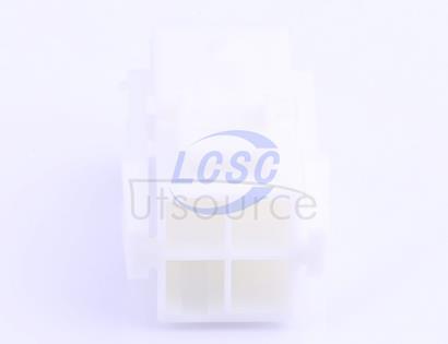 JST Sales America VLR-04V