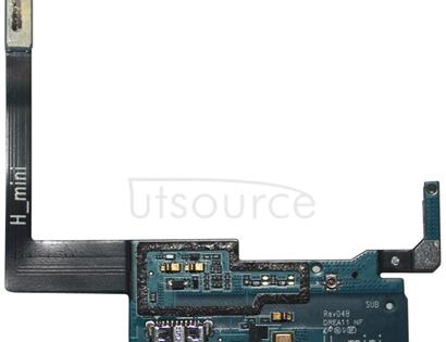 Charging Port Flex Cable for Galaxy Note 3 Neo / N7505