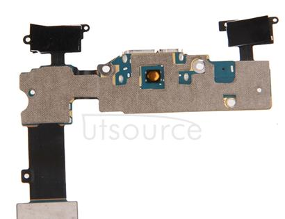 High Quality Tail Plug Flex Cable for Galaxy S5 / G9008V