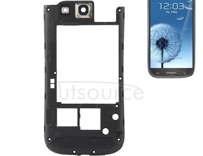 Middle Board for Galaxy SIII \ i9305(Black)