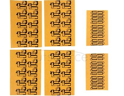 10 PCS Mainboard Intraconnection Adhesive Kit for iPhone 5