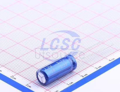 Jinzhou Kaimei Power Capacitors( )2.7V 3.3F