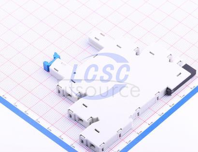 Xiamen Hongfa Electroacoustic 41F-1Z-C2-1