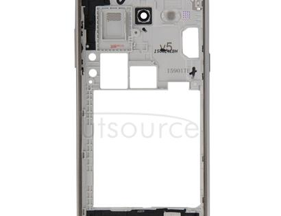 Middle Frame Bazel  for Galaxy J5 (Dual SIM Version)