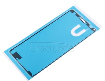 Front Housing LCD Frame Adhesive Sticker for Sony Xperia Z3 Compact / Z3 mini