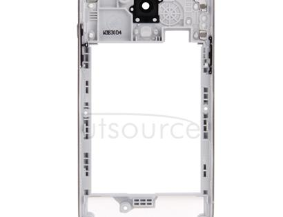 Full Housing Faceplate Cover for Galaxy S4 mini / i9195 / i9190
