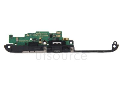 Charging Port Flex Cable with Frame for Huawei Ascend Mate 7