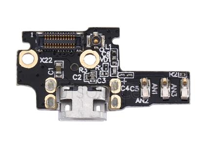 ZTE Nubia Z9 mini / NX511 Charging Port Board