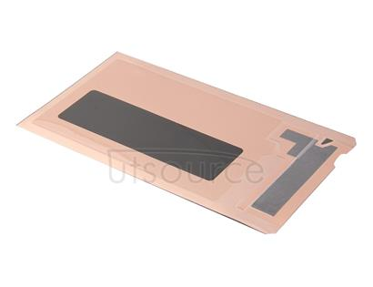 10 PCS for Galaxy S7 Edge / G935 LCD Backlight Adhesive