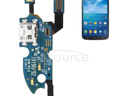 High Quality Tail Plug Flex Cable for Galaxy S IV mini / i9190