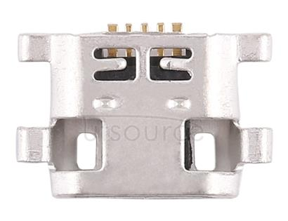 10 PCS Charging Port Connector for Huawei Honor 6C Pro