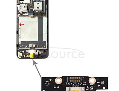 Meizu M9 Charging Port Board