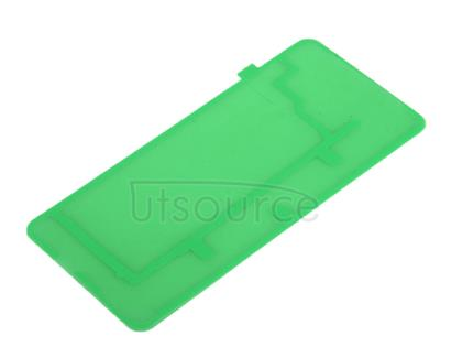 10 PCS for Galaxy A3 (2016) / A310 Back Rear Housing Cover Adhesive